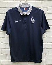 FRANCE NATIONAL TEAM 20142016 HOME FOOTBALL JERSEY SOCCER MAGLIA SHIRT MAILLOT