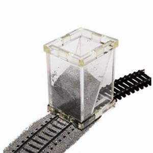 HS Proses PBS-Z-01 Schotterverteiler Spur Z