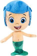 """Bubble Guppies Gil Plush 7"""" Stuffed Toy Nickelodeon NEW"""