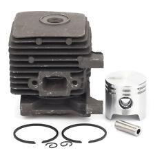 34mm Cylinder Piston Ring Kit For Stihl FS45 BR45 KM55 HL45 HS45 HS55 FS55 USA