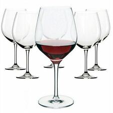 Crystal Red Wine Glass Kitchen, Dining & Bar Glassware