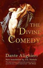 La Divina Comedia de Dante Alighieri (de Bolsillo, 2013)