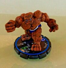 HeroClix CLOBBERIN TIME #047  THING  Experienced MARVEL