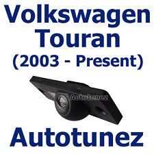 Car Reverse Rear Parking Camera Volkswagen VW Touran Reversing View Backup Light