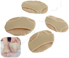Ball Of Foot Gel Pads Cushion Forefoot Insoles Metatarsal Morton's Neuroma S/L
