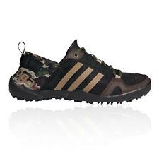adidas Mens Terrex Daroga Two Walking Shoes Black Brown Sports Outdoors
