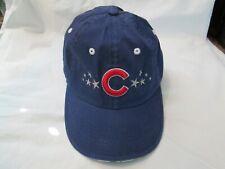 Chicago Cubs Youth Hat Baseball Cap Stars - New Era Adjustable