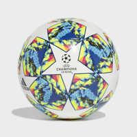 Pallone calcio adidas DY2553 Finale 19 CPT Capitano - UEFA Champions League