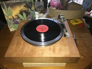 vpi turntable aries scout