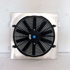 Radiator Fan Shroud fit for 1964-1966 FORD MUSTANG V8 AT MT New w/ Fan