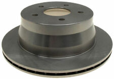 SST/Federated SB56707 Disc Brake Rotor-Rear Professional Grade