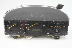 1999 - 2002 HONDA ACCORD SPEEDOMETER INSTRUMENT CLUSTER GAUGE ASSEMBLY MHP OEM
