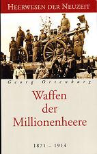Geschichts- und Militärbücher auf Deutsch