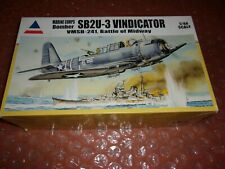 1/48 SB2U-3 Vindicator