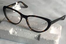 Christian Siriano Rose Tort T056 56-16-140 Tortoise Women's eyeglass frames