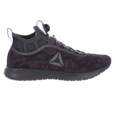 Reebok Pump Plus Camo Running Shoe  - Mens