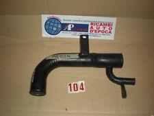 AE024 MANICOTTO TUBO INTERCOOLER (TUBE) IN FERRO FIAT UNO-Y10 TURBO