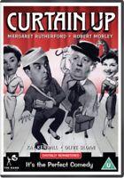 Nuovo Curtain Up Rimasterizzato DVD