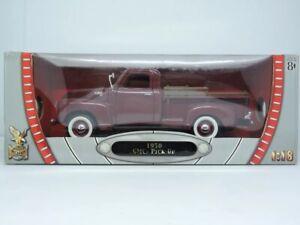 1950 Gmc Pick-up 1/18 Rare Road Signature GM General No Looksmart No Spark