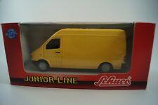 Schuco junior line maqueta de coche 1:43 Mercedes-Benz Sprinter Transporter nº 27167