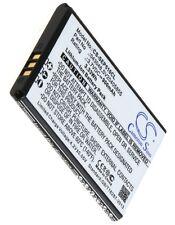 Batterie 900mAh type C0487043048 SV20405855 Pour Swissvoice ePure fulleco DUO