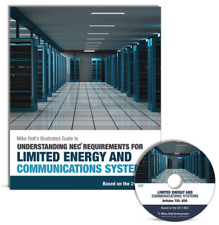 2017 Understanding NEC Requirements for Limited Energy & Comm. Systems DVD