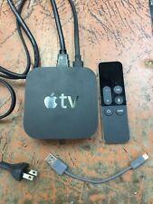 Apple TV 4th Generation 32GB Digital Media Streamer A1625 32 GB