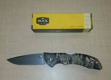 Buck Bantam BLW Camo 285CMS