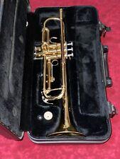 Yamaha YTR 200AD Trumpet