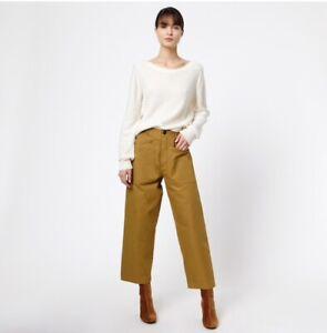 Pantalon Femme Monoprix Taille 36 Neuf