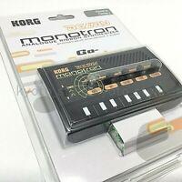 Korg Monotron Delay Analog Ribbon Synthesizer JAPAN