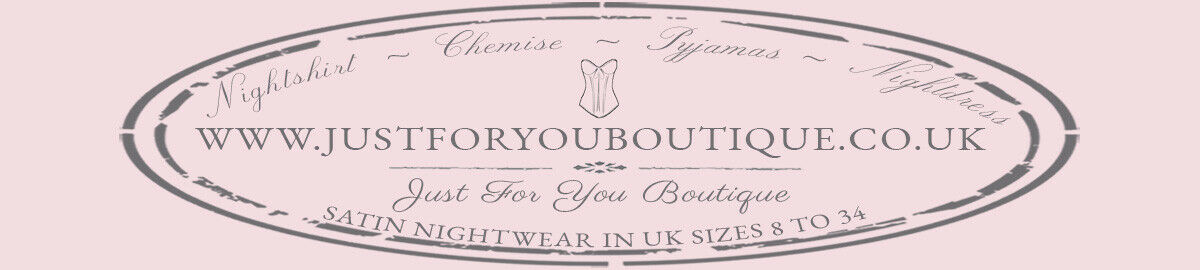 Just For You Boutique