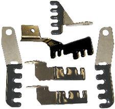 62 63 64 65 Dodge Plymouth 383 426 440 Big Block  Spark Plug Wire Bracket Kit