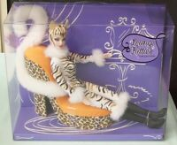 Barbie Lounge Kitties Collection Doll. Mattel  Toys C2478 Boxed.