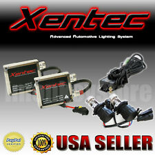 6000K BI-XENON 9003 H4 9004 9007 9008 H13 DUAL BEAM HIGH/LOW HID CONVERSION KIT