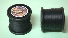 500m super PE complex braid fishing line(60lb 0.40mm)