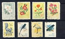 LOT TIMBRE- STAMPE OF COREE - COREA - ASIE - ASIA