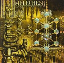 Melechesh - The Epigenesis (NEW CD)