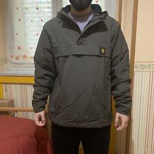 carhartt jacket Nimbus WIP Man Unisex Giubbotto