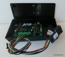 Amateur Radio ID-O-Matic IV 4 CW Repeater Controller Motorola GM CDM Fan USB