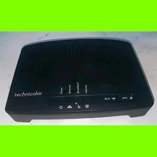 Wifi ADSL Modem TECHNICOLOR Fastweb TG582n
