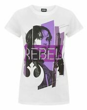 Star Wars Rogue One Rebel Women's T-Shirt