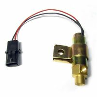 Fan Clutch High Temp Solenoid Valve For International | Replace 1689785C91