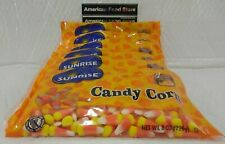 6 x Sunrise Candy Corn 8oz 226g USA Import American