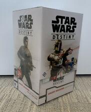 Covert Missions Booster Box - Star Wars Destiny - New