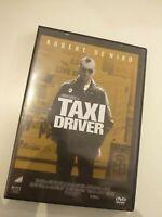 Dvd TAXI DRIVER CON ROBERT DE NIRO