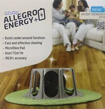 Robomop Allegro Energy Plus - Automatically Sweeps The Floor