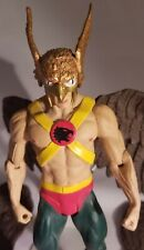 """(2001) DC Direct HAWKMAN 7"""" Deluxe Action Figure (loose)"""
