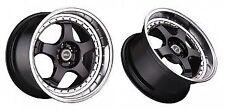 Aluminium Rim Wheels 100 Stud Diameter