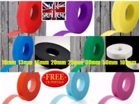VELCRO® Hook and loop ONE-WRAP® double sided Strapping /different colours